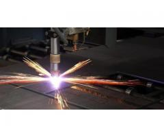 Sheet Metal Fabrication Services in India