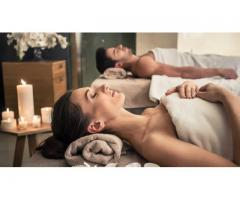 Body spa in mumbai