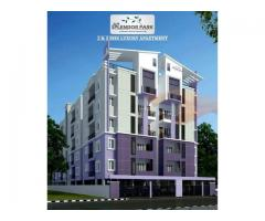 "2 & 3 BHK LUXURY FLATS FOR SALE""AR SPLENDOR PARK""@ Horamavu AGARA RAJANNA LAYOUT."