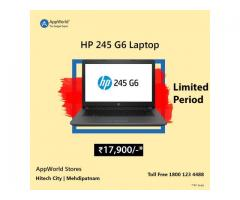 HP 245 G6 Laptop | AppWorld