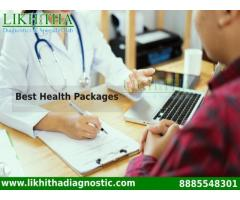Best Health packages in Dilsukhnagar