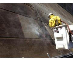 Grit Blasting Service and Sand Blasting Service with quality|Blast Top