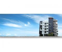 Luxury and Compact apartments in Kochi