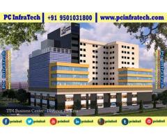 TDI City Mohali Plots, GMADA Approved Sector 117 Call 95O1O318OO