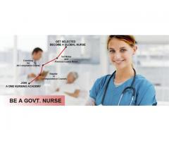 Top Level Nursing Course in Rohtak