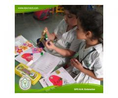 Best Nursery School in Rajnagar Extension Ghaziabad - DPS Rne