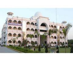 Rit Roorkee, Best Mechanical Engineering College In Uttarakhand, India.