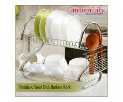 Dishracks Online | Dish Drainer | Indianlily