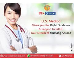 Study mbbs in ukraine | mbbs in ukraine - US Medico Abroad
