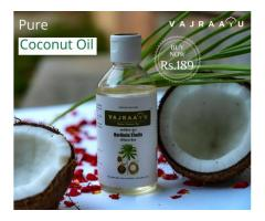 Ayurvedic powder for oily hair | Hair care | Vajraayu