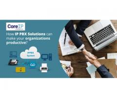 Core IP Technology Pvt Ltd | Noida Sector 62