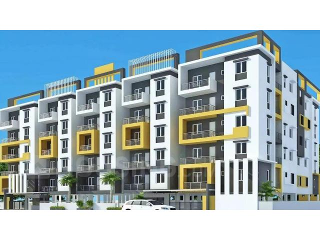 Located -AR TUILP - @ Bore well road, Nallurhalli ,Whitefield