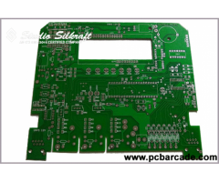 Double Sided PCB Manufacturers in Delhi