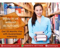 Benefits of Pursuing Master's Degree in United Kingdom | Global Six Sigma