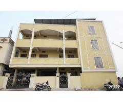 G+ 3 BULDING FOR SALE IN BODUPPAL