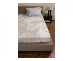 Buy Cotton Bed sheets Online at Best Price in India