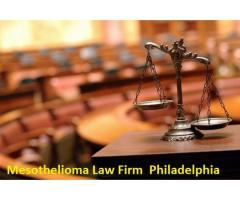 Asbestos Mesothelioma Law Firm in Philadelphia – Get Free Consultation