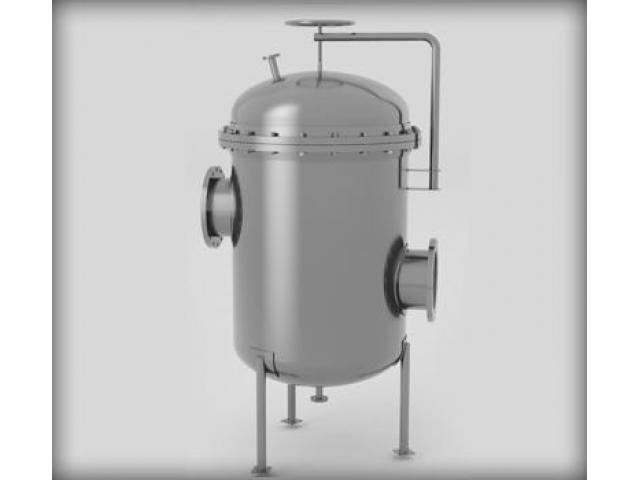 Filter Housing Manufacturer, Industrial Filters Manufacturer, LNG Filters