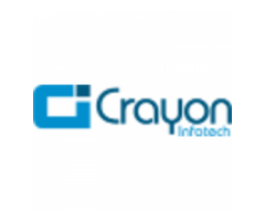 Best software development company: Crayon Infotech