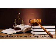 Best Mesothelioma Lawyers in San Diego California