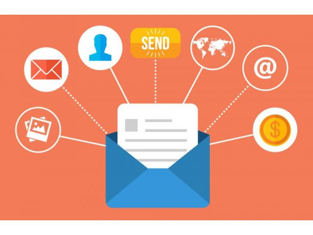 E-MAIL MARKETING - Top E-mail Marketing company for best marketing campaign.