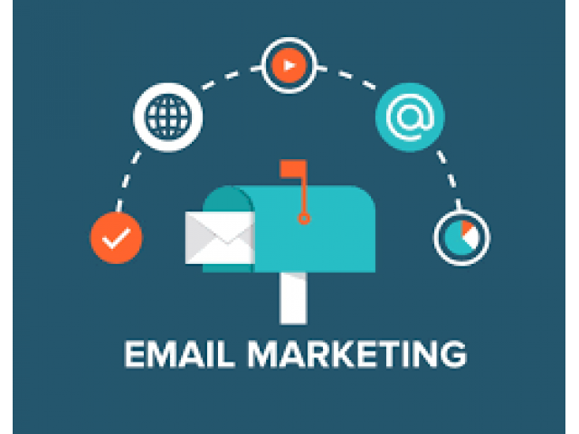 Email Marketing Services - Company that boasts of the best Email Marketing Services in the country.