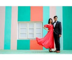 Call +91-7388821888 to Hire Best Pre Wedding Photographer in Kanpur