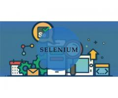 Best Selenium Training Institute in Marathahalli, Bangalore