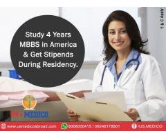 Study Mbbs in USA | MBBS Admission in USA | Llow Cost MBBS in USA