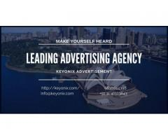 Leading Advertising Agency in Delhi NCR | Outdoor Advertisement Agency