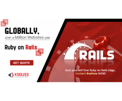 Searching For Top Ruby on Rails Company
