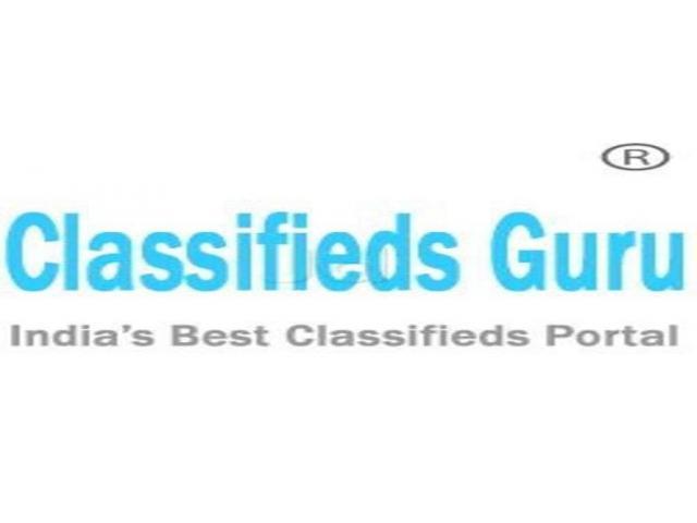 Free Classifieds Website in India – Classifieds Guru