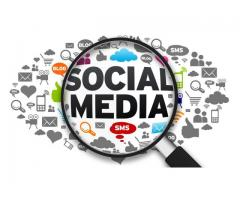 Social Media Marketing that promises maximum reach.