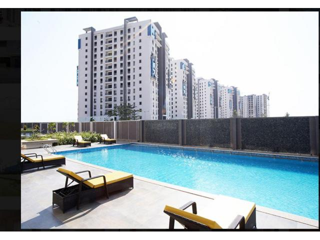Ready to Move 3.5 BHK flats for sale sarjapur road Bangalore | SJR Parkway Homes