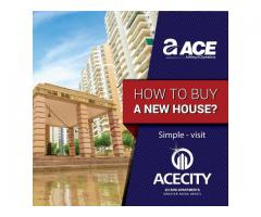 Property in Noida Extension - Ace City