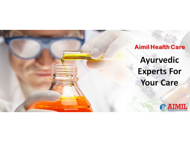 Aimil Health Care - Best Skin Specialist