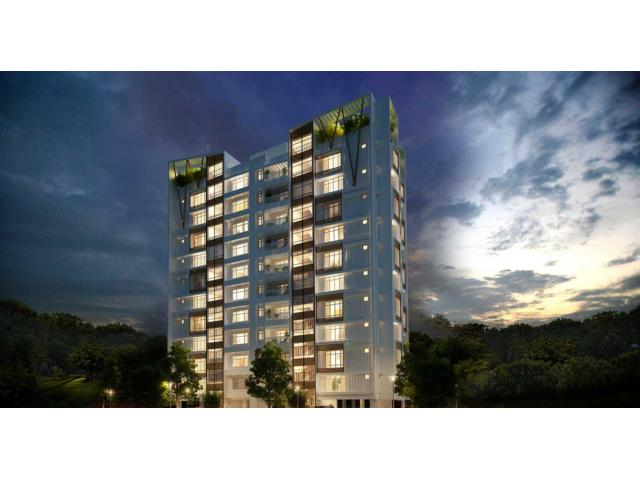 Flats for sale in Thrissur | Forus Builders