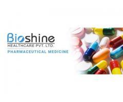 Pharmaceutical medicine manufacturer