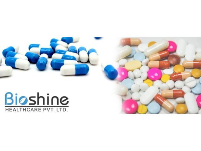 Pharma Franchise Suppliers