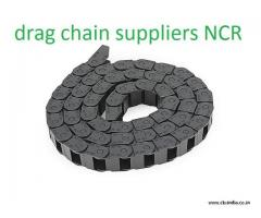 manufacturers of cable drag chain NCR