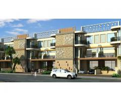 Ajnara Panorama – 3bhk luxury Villas in noida ex
