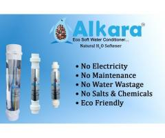 Natural Eco Water Softener for Commercial Buildings