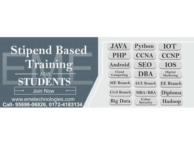 PLC Automation Training in Chandigarh