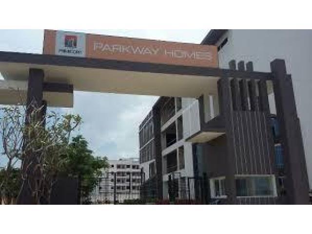 SJR Parkway Homes Bangalore | Price, Address | SJR PrimeCorp