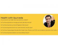 Ayurveda Physician in Vasundhara