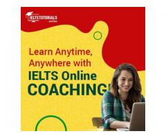 IELTS Coaching is Now in Your Hands! Learn Online!