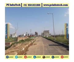 Gmada Aerocity park facing Plot Resale Sector 66A 95O1O318OO