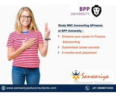 bpp university | study in bpp university | acca course