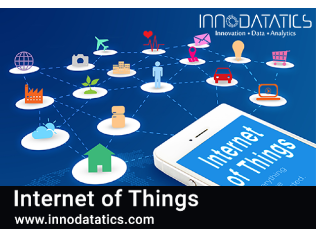IoT in Manufacturing Analytics solutions