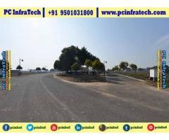 Emaar Mohali Sector 108, Emaar Plots Mohali 95O1O318OO